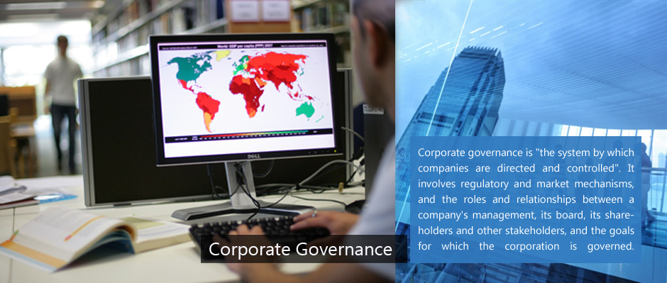 corporate carbon audit In order to further strengthen the ecb's and the eurosystem's corporate governance, a high-level audit committee  bank of its carbon footprint.